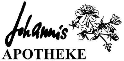Logo der Johannis Apotheke