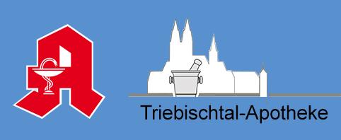 Logo der Triebischtal-Apotheke