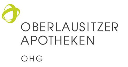 Logo der Apotheke zum Hutberg Oberlausitzer Apotheken OHG