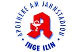 Logo der Apotheke am Jahnstadion