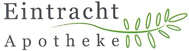 Logo der Eintracht-Apotheke