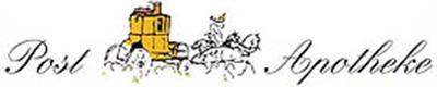 Logo der Post-Apotheke