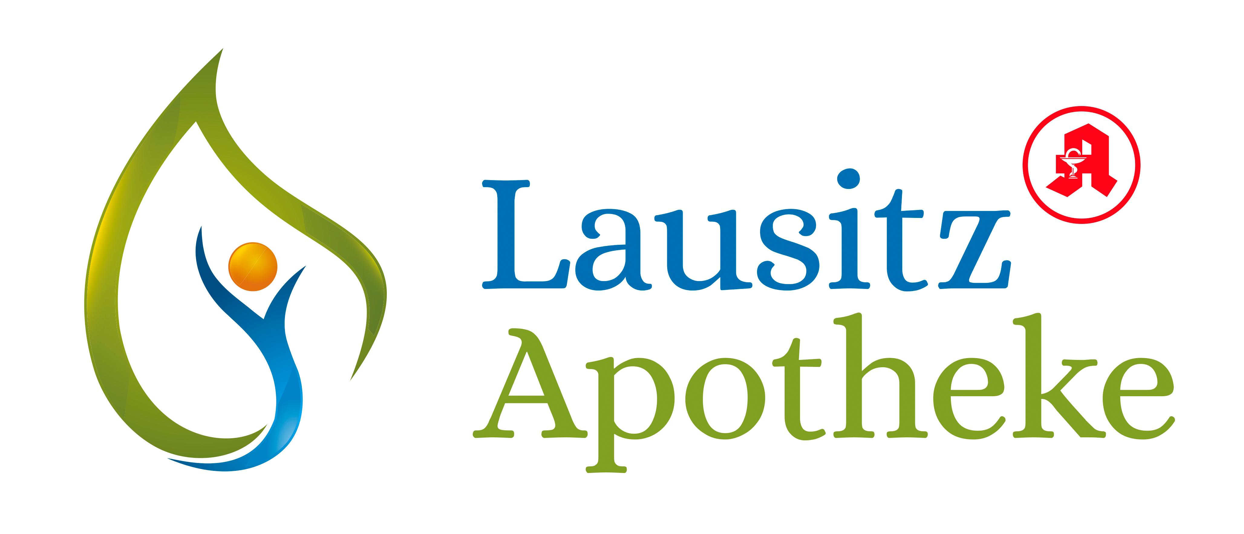 Logo der Lausitz-Apotheke