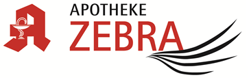 Logo der Zebra-Apotheke