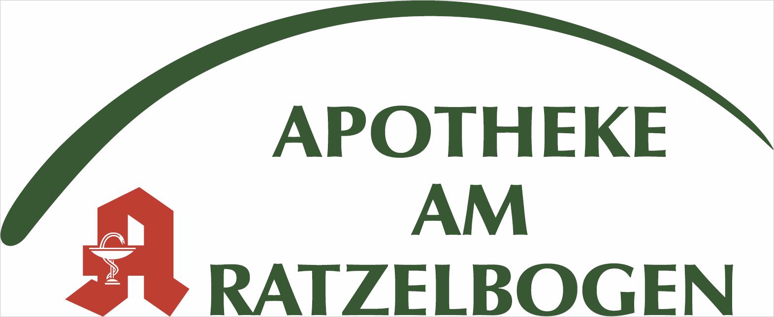 Logo der Apotheke am Ratzelbogen