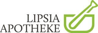 Logo der LIPSIA APOTHEKE