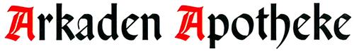 Logo der Arkaden-Apotheke