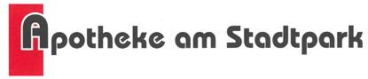 Logo der Apotheke am Stadtpark