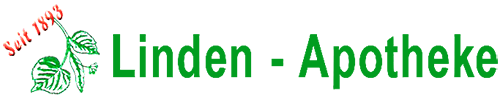 Logo der Linden-Apotheke