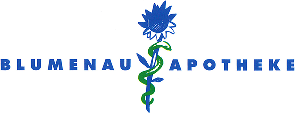 Logo der Blumenau-Apotheke