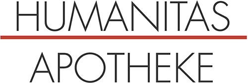 Logo der Humanitas-Apotheke
