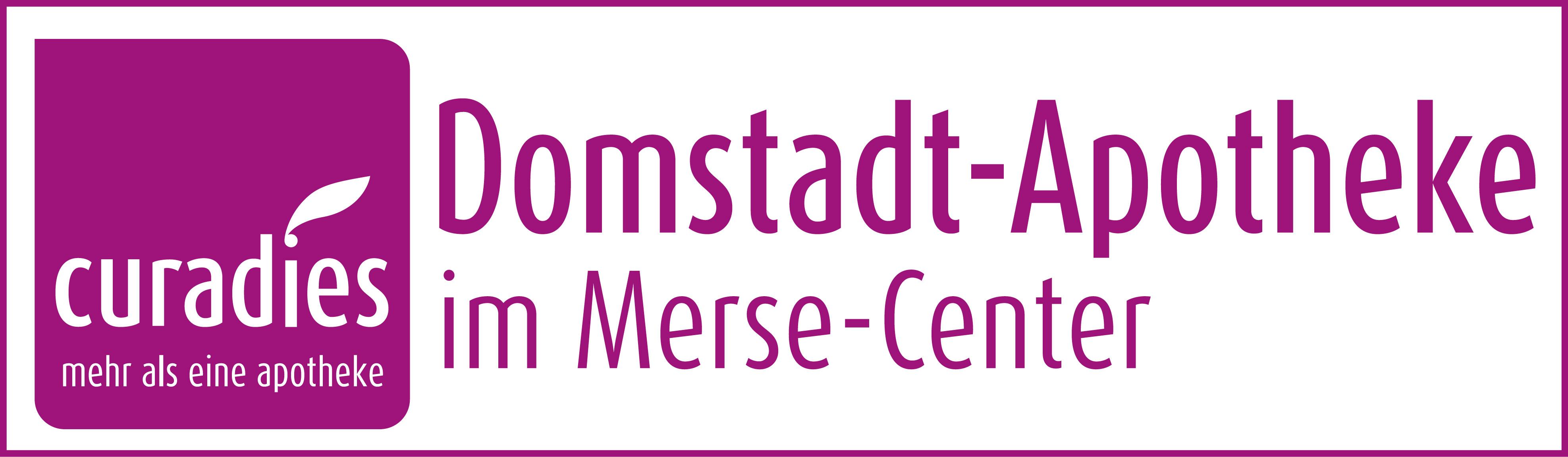 Logo der Domstadt-Apotheke