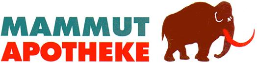 Logo der Mammut-Apotheke