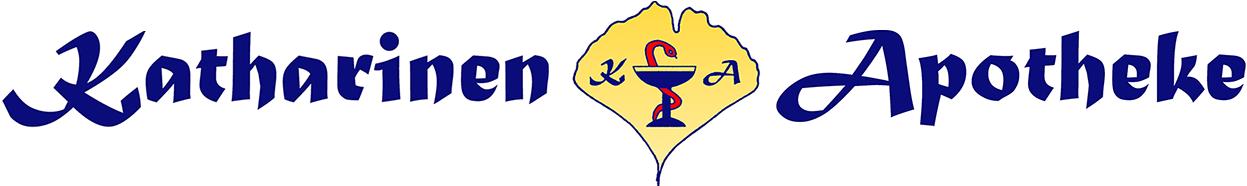 Logo Katharinen-Apotheke