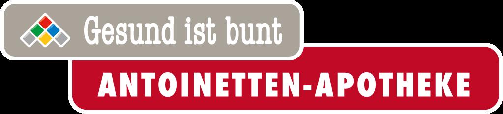 Logo der Antoinetten-Apotheke