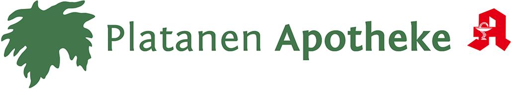Logo der Platanen-Apotheke