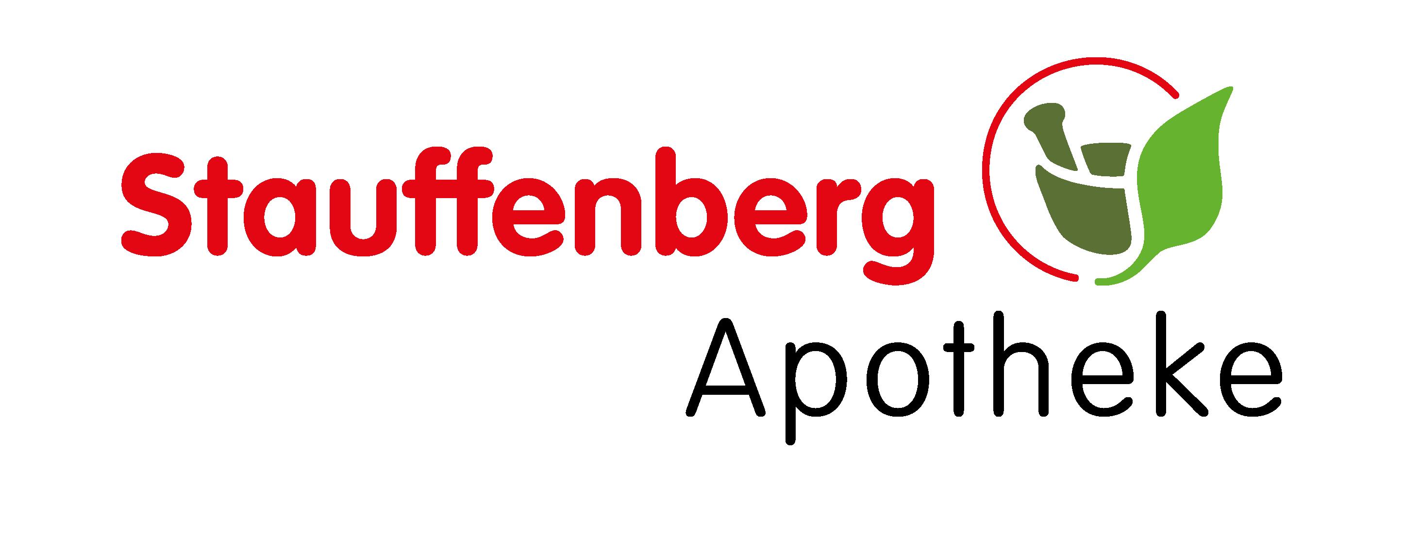 Logo der Stauffenberg-Apotheke