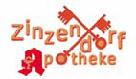 Logo der Zinzendorf Apotheke
