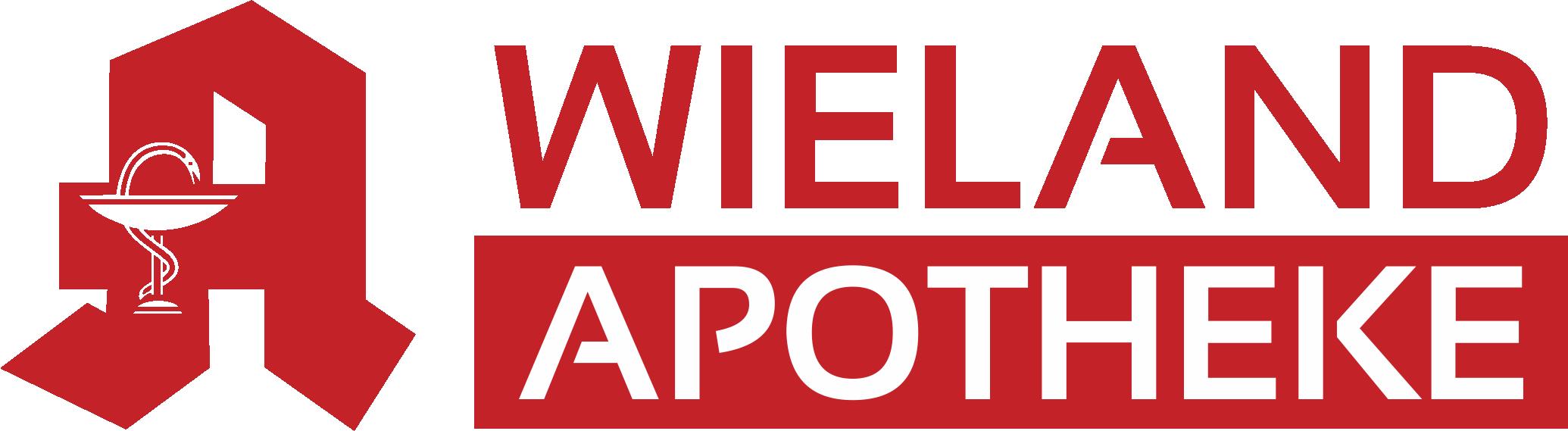 Logo der Wieland-Apotheke