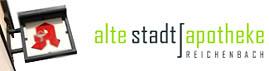 Logo der Alte Stadt-Apotheke OHG