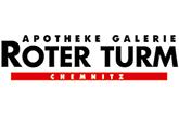 Logo der Apotheke-Galerie Roter Turm
