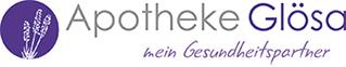 Logo der Apotheke Glösa
