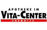 Logo der Apotheke im Vita-Center