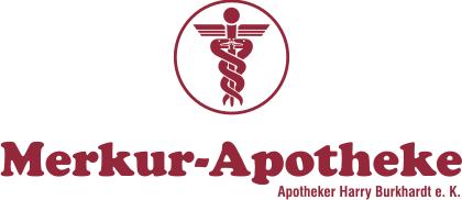 Logo der Merkur-Apotheke