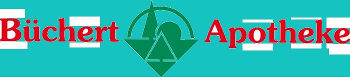 Logo der Büchert Apotheke