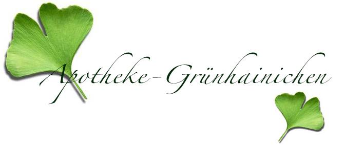 Logo der Apotheke Grünhainichen