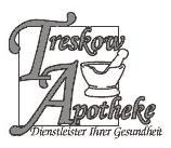 Logo der Treskow-Apotheke