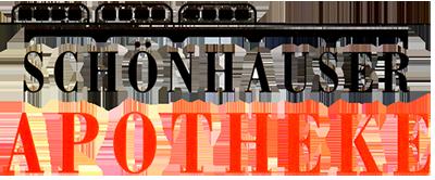 Logo der Schönhauser-Apotheke