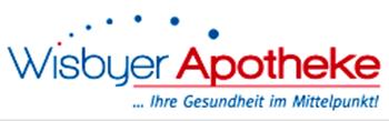 Logo der Wisbyer-Apotheke