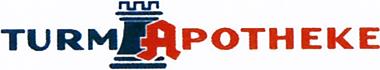 Logo der Turm-Apotheke