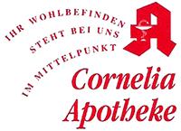 Logo der Cornelia-Apotheke