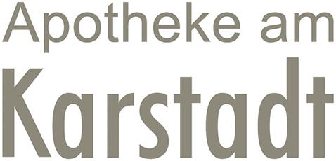 Logo der Apotheke am Karstadt