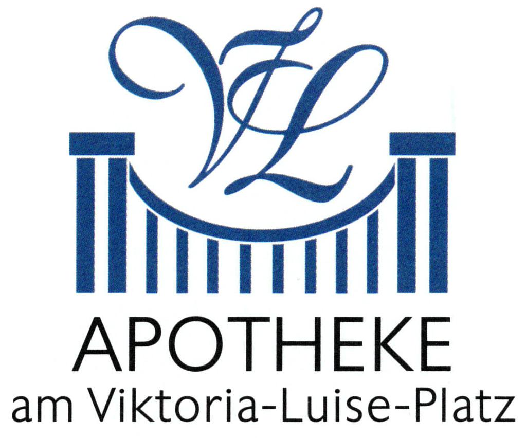 Logo der Apotheke am Viktoria-Luise-Platz