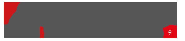 Logo der Bavaria-Apotheke Berlin