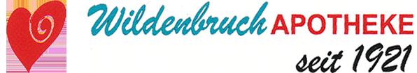 Logo der Wildenbruch-Apotheke