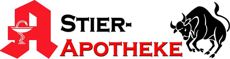 Logo Stier-Apotheke