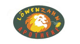 Logo der Löwenzahn-Apotheke