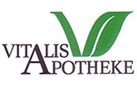 Logo der Vitalis-Apotheke