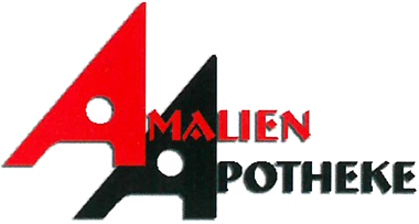 Logo der Amalien-Apotheke