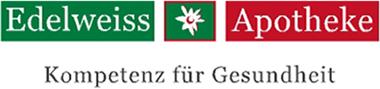 Logo der Edelweiß-Apotheke