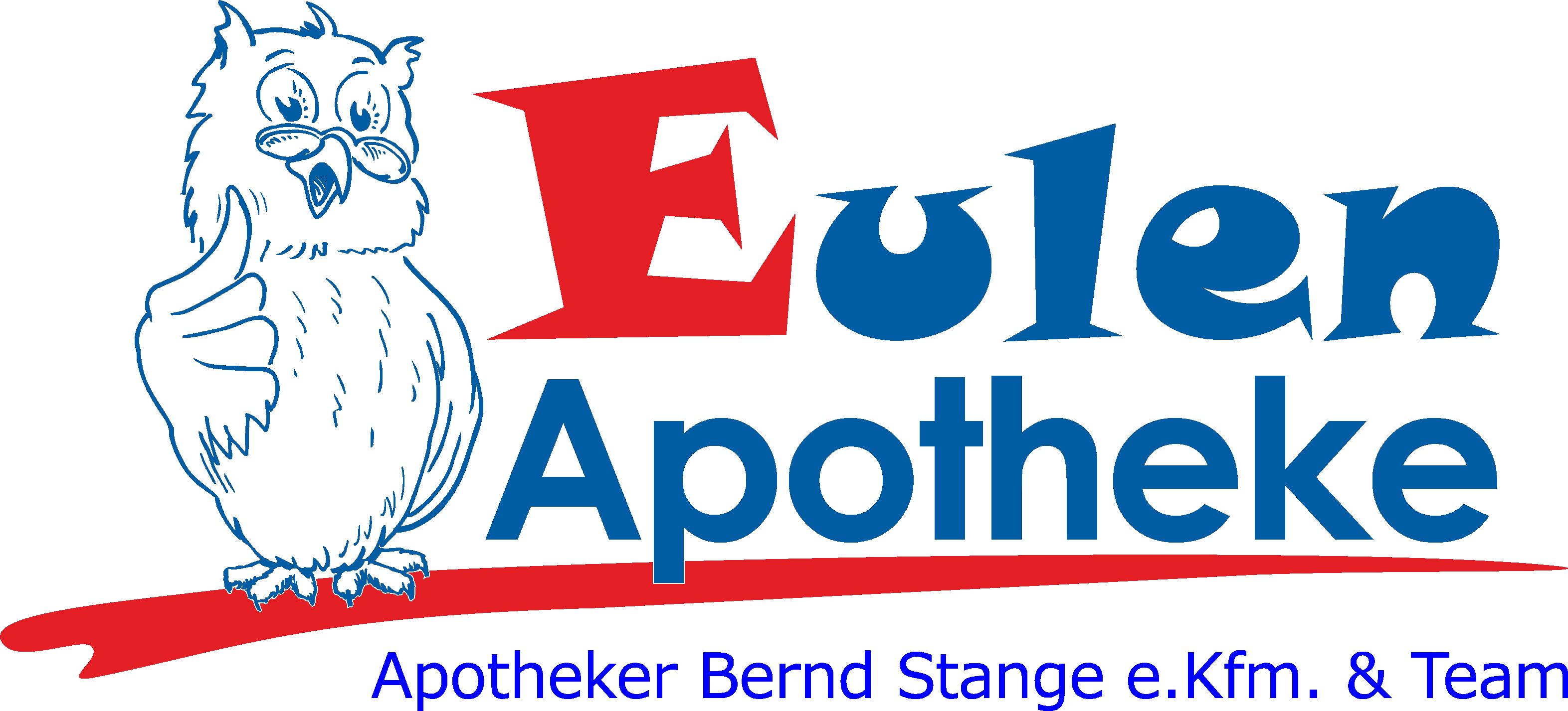 Logo der Eulen Apotheke