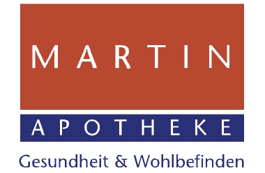 Logo der Martin-Apotheke