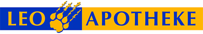 Logo der Leo-Apotheke