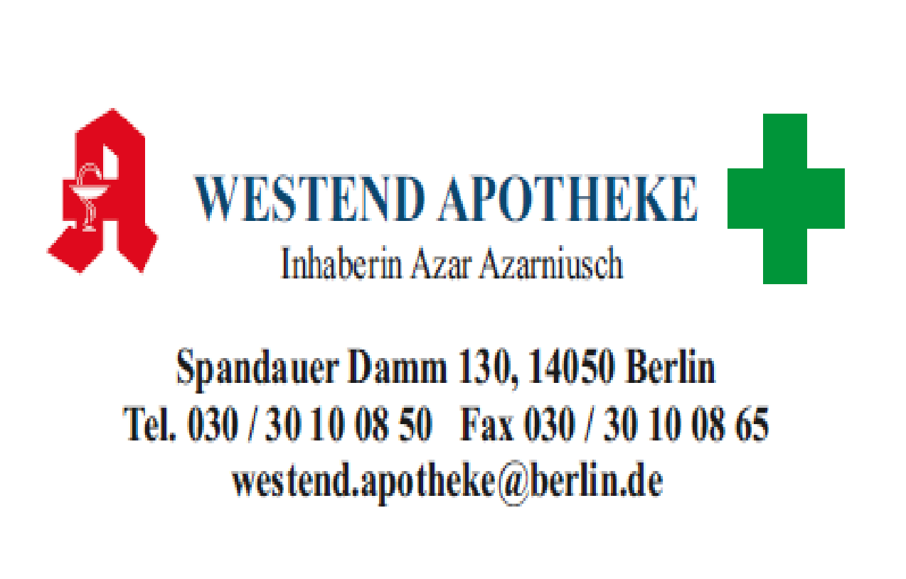 Logo der Median-Apotheke