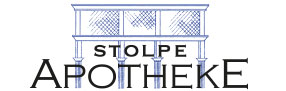 Logo der Stolpe-Apotheke