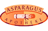 Logo der Asparagus-Apotheke